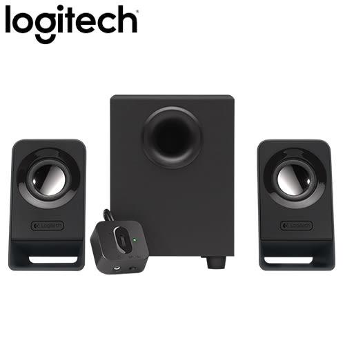 【平價國民款】Logitech 羅技 Z213 2.1聲道 3件式 喇叭【限時促銷】