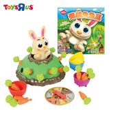 玩具反斗城 彈跳兔兔窩