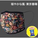 限購一盒(雙鋼印) 丰荷 成人醫療 醫用口罩 (30入/盒) (東京春陽)(似日本 鬼滅之刃 之風格)台灣製