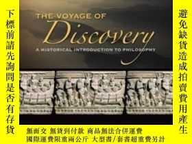 二手書博民逛書店The罕見Voyage Of DiscoveryY364682 Lawhead, William F. Wad