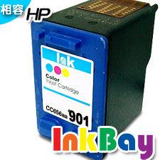 HP CC656AA/ No.901彩色環保墨水匣【適用機型】OFFICEJET J4500/J4580