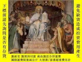 二手書博民逛書店Sixtus罕見V and the Lateran Palace