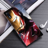 Sony Xperia XZ F8332 XZs G8232 手機殼軟殼保護套復仇者聯盟鋼鐵人