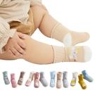 3雙入 童襪短襪地板襪卡通鬆口兒童印花襪...