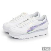 PUMA 女 ROMA AMOR METALLIC WNS 經典復古鞋 厚底鞋 - 37100601
