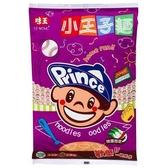 味王小王子麵-韓國泡菜300g【愛買】