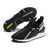 Puma Muse 2 女 黑粉 運動鞋 休閒鞋 緩衝 舒適 運動 瑜珈 健身 Trailblazer 休閒鞋 36921101