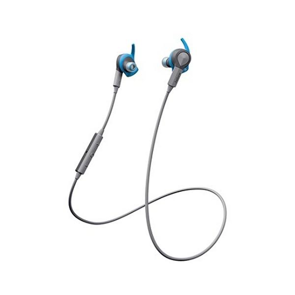 Jabra Coach Wireless 特別版 運動偵測藍牙耳機 (藍)
