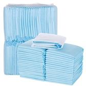 寵物尿布墊 狗狗用品吸水墊寵物尿片除臭尿墊泰迪尿不濕貓尿布100片