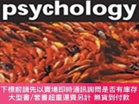 二手書博民逛書店Foundations罕見Of PsychologyY255174 Nicky Hayes Cengage L