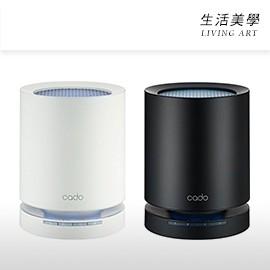 CADO【AP-C120】空氣清淨機 適用6坪 藍光光觸媒 HEPA PM2.5 脫臭 高速集塵