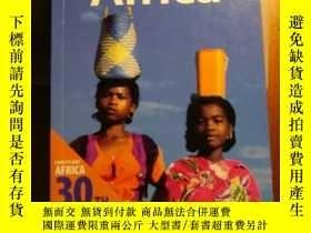 二手書博民逛書店罕見Africa(1)Y259600 gemma pitcher