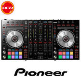 限量現貨▸▸Pioneer DDJ-SX2 DJ控制器 先鋒公貨  公司貨 送NUFORCE HP800耳機(隨機配色)