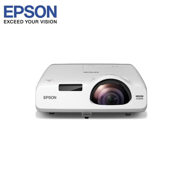 [EPSON]XGA短距超亮彩投影機 EB-530