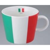 世界國旗義大利馬克杯058 607