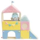 角落生物 絨毛 積木城堡 限量娃娃 ss號專用 角落小夥伴 日本正版 該該貝比