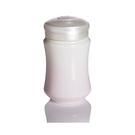 【收藏天地】乾唐軒活瓷系列*微笑曲線隨身杯 白粉紅款 ∕按摩 舒緩 碧璽 電氣石 養生 健康