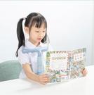 讀書架 寫字矯正器防近視兒童坐姿矯正器糾正器學生學習寫字姿勢防低頭【快速出貨八折鉅惠】