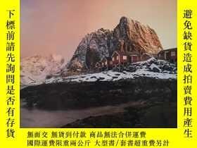 二手書博民逛書店Norvège罕見挪威風光攝影集Y187632 Place des Victoires Place des V