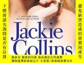 二手書博民逛書店Hollywood罕見Wives The New GenerationY256260 Jackie Colli