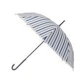雨傘 60cm STRIPE NITORI宜得利家居