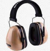 隔音耳罩睡眠睡覺用防吵防噪音消靜音工作工業工廠用專業降噪耳機   電購3C