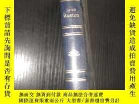 二手書博民逛書店Pride罕見and Prejudice-傲慢與與偏見(英文原版)皮精裝Y8994 Jane Austen(簡