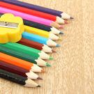 彩色鉛筆12色木頭鉛筆/學生色鉛筆