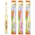 日本 EBISU KITTY 乳兒牙刷 (0.5~3歲) 39元【顏色隨機出貨】