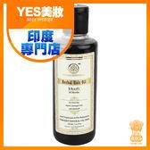印度 Khadi 草本18種植物菁華護髮油 210ml 草本護髮【YES 美妝】