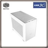 Cooler Master 酷碼 MasterBox NR200 機殼 白色