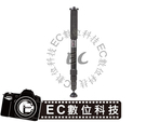 【EC數位】BENRO百諾 A49T 鎂鋁合金單腳架 勝興公司貨