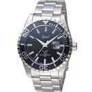 Ogival愛其華夜鷹氚氣燈管潛水型腕錶 3985TGS