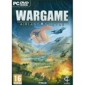 【軟體採GO網】火線交鋒:地空突襲  Wargame: AirLand Battle  [中文版PC-GAME]
