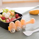 小圓球飯糰模具 飯糰神器 米飯搖一搖 圓形飯糰
