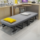 辦公室午休折疊床單人四折家用簡易硬板醫院陪護床睡覺午睡神器床 設計師