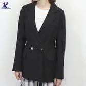 【秋冬新品】American Bluedeer - 綁帶西裝外套