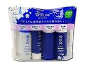日本【7-11限定】KOSE-雪肌粹 肌膚保養套組 OG-464511
