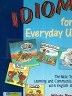 二手書R2YB《IDIOMS for Everyday Use》1994-Bro