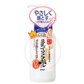 SANA 莎娜 豆乳美肌卸妝乳(200ml)【小三美日】