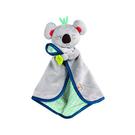 美國【B.Toys】瞌睡熊安撫巾BX1565Z[衛立兒生活館]
