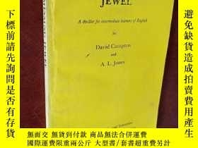 二手書博民逛書店TEH罕見MISSING JEWELY177301 TEH MI