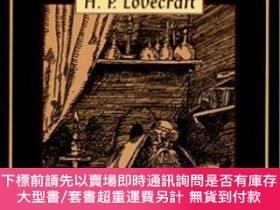 二手書博民逛書店The罕見Annotated Supernatural Horror In LiteratureY255174