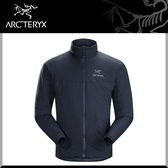 【ARC TERYX Atom LT 男化纖外套《途易藍》】24478/保暖外套/戶外/休閒/外套