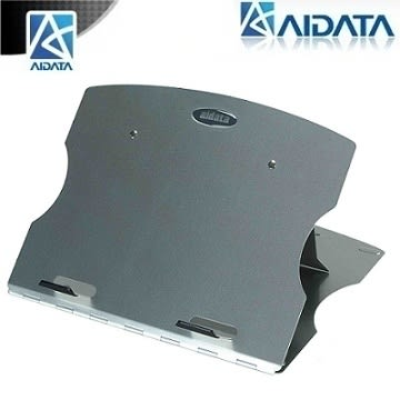 aidata LHA-3 鋁合金多功能NB筆電架