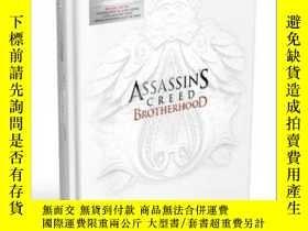 二手書博民逛書店Assassin s罕見Creed: Brotherhood C