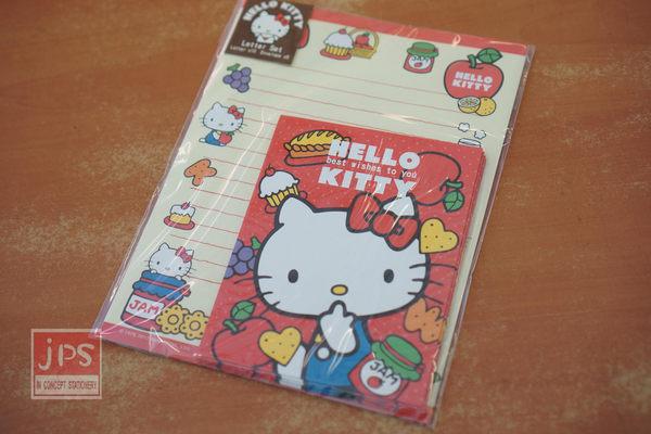 Hello Kitty 信套組 SR-EV24