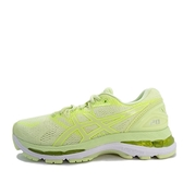 Asics GEL-Nimbus 20 [T850N-8585] 女鞋 運動 慢跑 健走 休閒 緩衝 亞瑟士 螢黃 綠