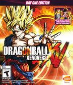 X1 Dragon Ball Xenoverse 七龍珠 異戰(美版代購)