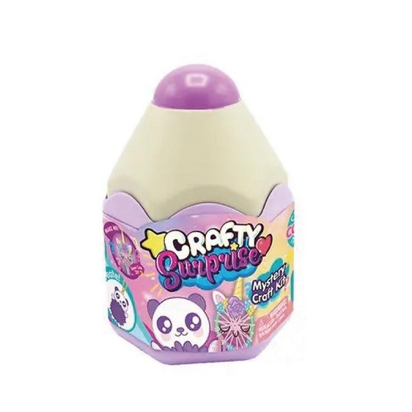 Crafty Surprise 驚喜手做瓶
